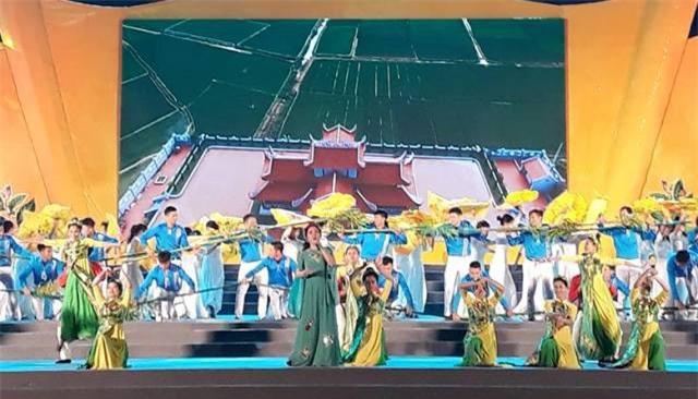 Hải Dương lần đầu tiên tổ chức Lễ hội văn hóa xứ Đông và Carnaval đường phố
