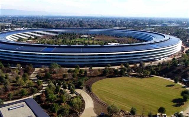 Apple - 1 năm nhìn lại qua từng con số - Ảnh 2.