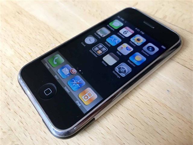 Apple - 1 năm nhìn lại qua từng con số - Ảnh 4.