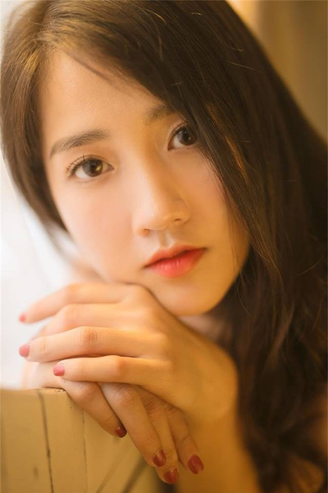 Hot girl Reuters Kiều Trinh úp mở hình ảnh bạn trai mới - Ảnh 6.