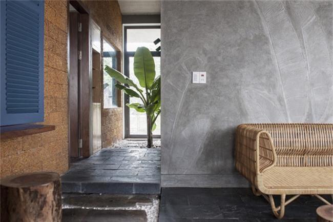 Ngôi nhà vườn ở Nam Định ngập tràn ký ức tuổi thơ do con trai xây báo hiếu mẹ - Ảnh 9.