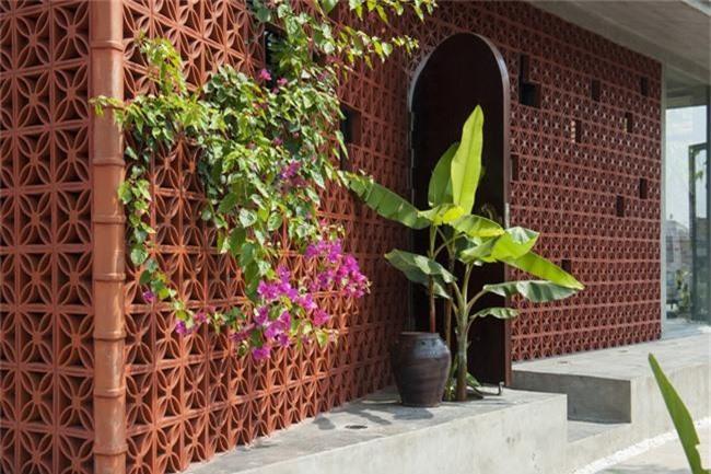 Ngôi nhà vườn ở Nam Định ngập tràn ký ức tuổi thơ do con trai xây báo hiếu mẹ - Ảnh 4.