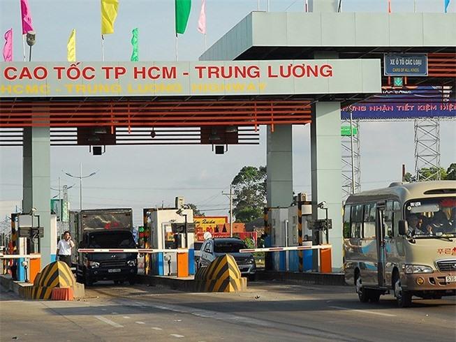 """Cao tốc TPHCM-Trung Lương do tập đoàn Yên Khánh làm chủ đầu tư, nguyên giám đốc TĐ Yên Khánh bị bắt, là cháu Út """"trọc: Đinh Ngọc Hệ"""