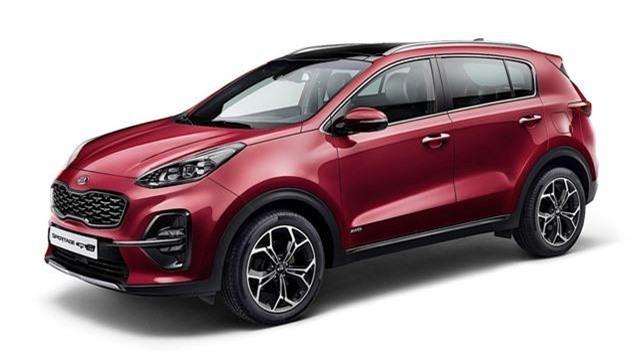 Biến mất tại Việt Nam, Sportage lại là mẫu xe bán chạy nhất của Kia trên toàn cầu trong năm 2018. Báo cáo tổng kết cuối năm của Kia đã được thương hiệu Hàn Quốc công bố, trong đó mẫu SUV cỡ trung Sportage được hãng vinh danh với danh hiệu xe bán chạy nhất. (CHI TIẾT)
