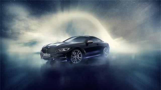 Ngắm BMW M850i làm bằng thiên thạch. Một phiên bản đặc biệt sử dụng chất liệu vô cùng độc đáo của 8-Series chuẩn bị được BMW giới thiệu tới khách hàng toàn cầu. (CHI TIẾT)