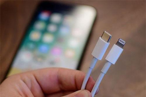 iPhone 2019 sẽ sử dụng cổng USB Type C thay vì cổng Lightning truyền thống?