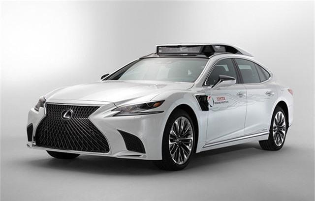 Toyota giới thiệu thành tựu mới cho xe tự lái: Cốp rộng hơn. Thoạt nghe, đặc điểm này có vẻ không mấy ấn tượng nhưng với ngành công nghiệp ôtô, đây hoàn toàn là một bước tiến mới của việc thiết kế xe tự hành. (CHI TIẾT)