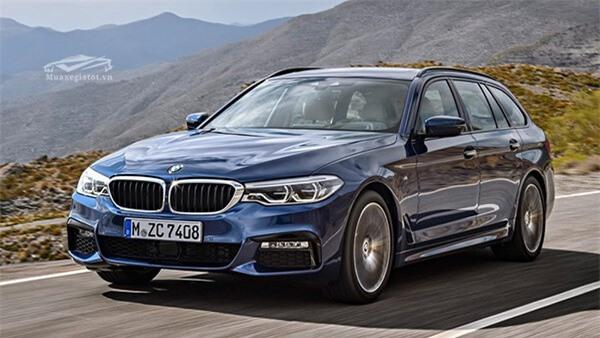 Bảng giá xe BMW tại Việt Nam tháng 1/2019. Kể từ năm 2018, tập đoàn ôtô trong nước - Trường Hải trở thành nhà phân phối chính thức của BMW tại Việt Nam. Các mẫu môtô mang thương hiệu BMW Motorrad cũng sẽ do Thaco nắm quyền quản lí. (CHI TIẾT)