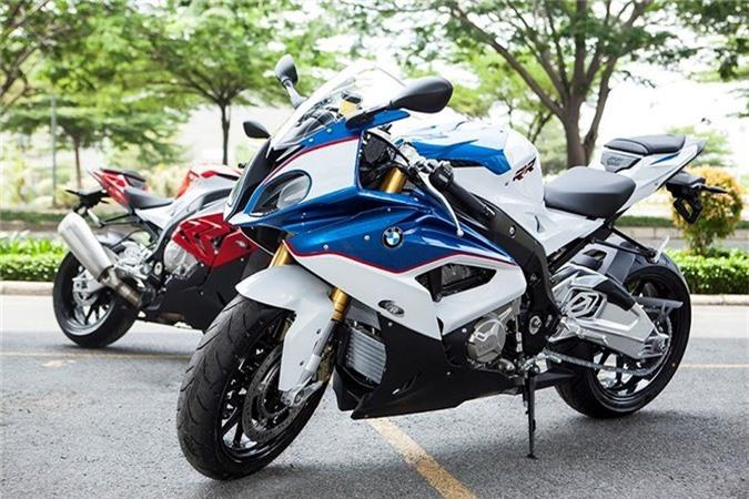 Bảng giá Mô tô BMW tháng 1/2019 mới nhất. Bảng giá Mô tô BMW tháng 1/2018 tại Việt Nam, giá xe BMW G310R, giá xe BMW G310GS, giá xe BMW F700GS, giá xe BMW S1000R, giá xe BMW S1000RR. (CHI TIẾT)