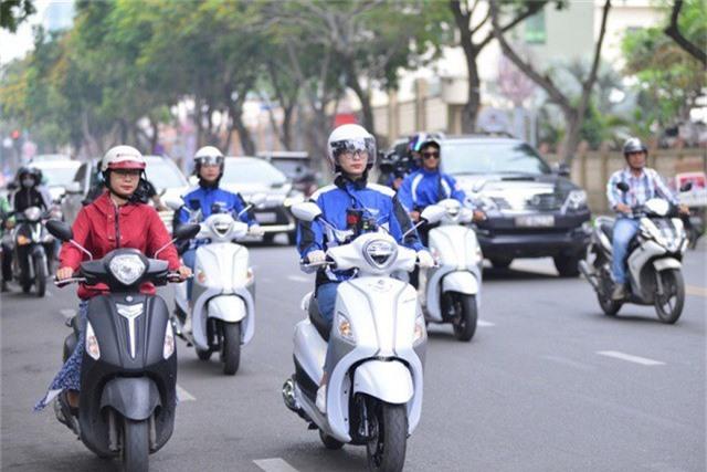 Grande Hybrid nổi bật trong hành trình chinh phục kỷ lục Việt Nam