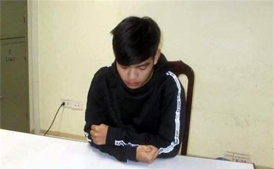 Hà Nội: Thiếu nữ bị tống tiền vì lộ clip sex với bạn trai - Ảnh 1.