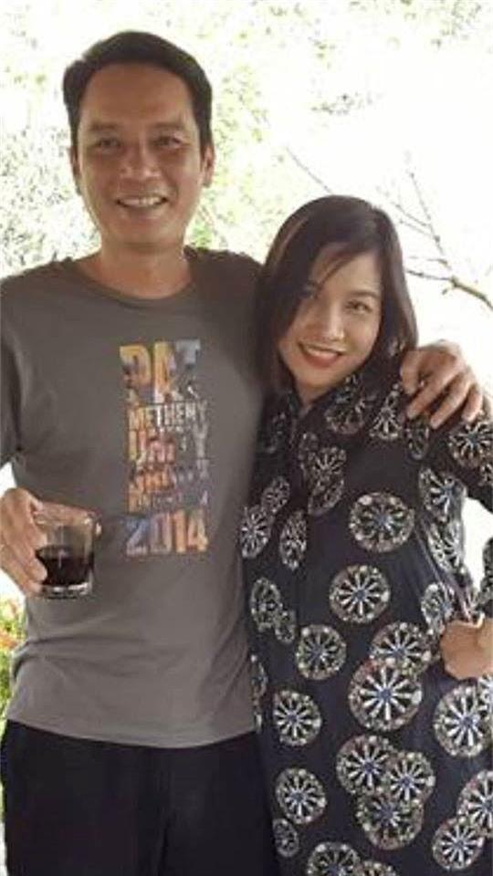 Mỹ Linh chia sẻ ảnh cưới cách đây 21 năm gây 'sốt' - ảnh 2