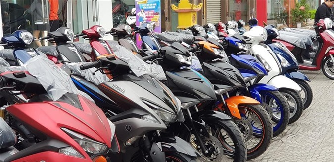 Thị trường ôtô 2018 tăng trưởng 5,8%, Thaco dẫn đầu thị phần. Trong năm 2018, các hãng ôtô tại Việt Nam tiêu thụ được gần 290.000 xe. (CHI TIẾT)