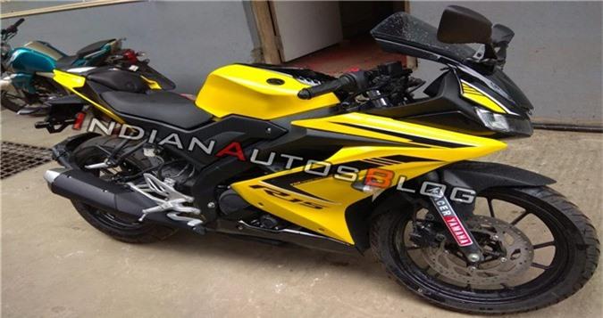 Yamaha YZF-R15 V3.