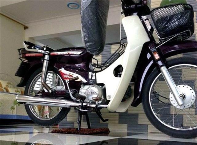 Xe máy Suzuki 17 năm vẫn còn zin: Giá huyền thoại 1 tỷ đồng - Ảnh 15.