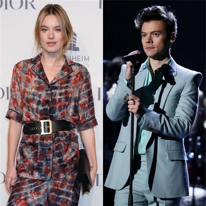 Cặp đôi Âu - Á gây xôn xao nhất thế giới: Harry Styles đang hẹn hò với bồ cũ G-Dragon - Kiko Mizuhara? - Ảnh 3.