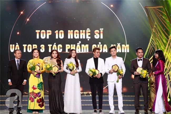 Gạo Nếp Gạo Tẻ đại thắng giải Mai Vàng 2018 với 4 giải thưởng quan trọng - Ảnh 14.