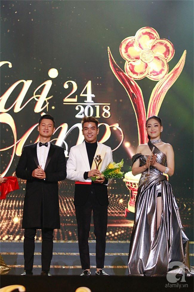 Gạo Nếp Gạo Tẻ đại thắng giải Mai Vàng 2018 với 4 giải thưởng quan trọng - Ảnh 21.