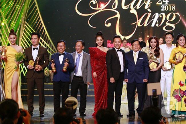 Gạo Nếp Gạo Tẻ đại thắng giải Mai Vàng 2018 với 4 giải thưởng quan trọng - Ảnh 23.
