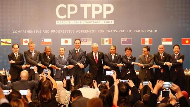 Hội đồng CPTPP họp phiên đầu tiên tại Tô-ki-ô (Nhật Bản)