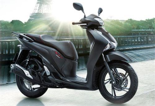 XE HOT QUA ẢNH (15/1): Honda SH chênh giá kỷ lục, VinFast sẽ sản xuất thêm 7 mẫu xe mới