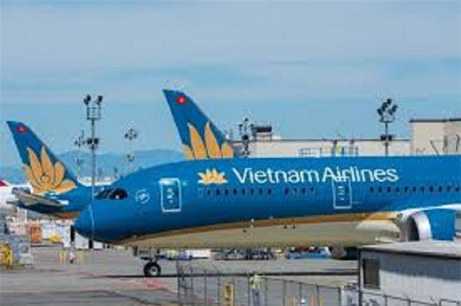 Vietnam Airlines: Máy bay lại gặp sự cố