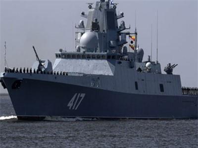 Tướng Mỹ thừa nhận quân đội Nga chuyên nghiệp