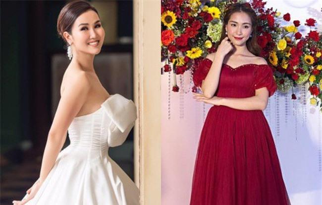 Võ Hạ Trâm lên tiếng giải vây cho Hòa Minzy khi đàn em bị chỉ trích vì đi tiệc cưới phát ngôn vô duyên