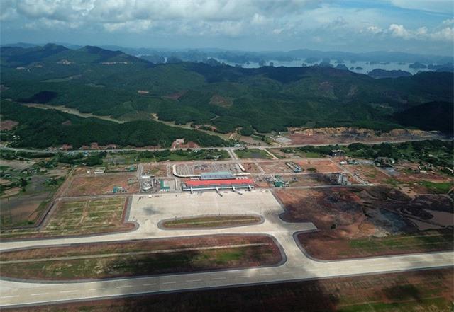 Khu vực tư nhân đang góp phần cải thiện rõ rệt chất lượng hệ thống cơ sở hạ tầng tại Việt Nam