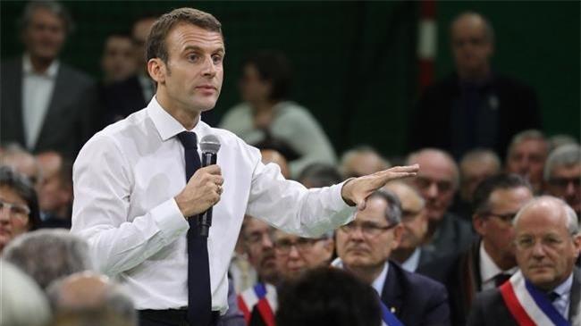Brexit thất bại: Tổng thống Pháp trút giận lên Anh