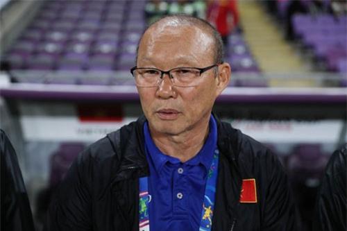 HLV Park Hang Seo nói điều bất ngờ về trận Việt Nam vs Yemen