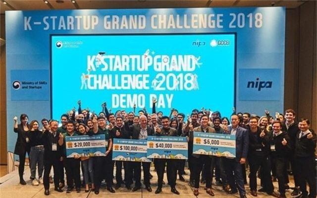Startup Việt được rót vốn kỷ lục gần 900 triệu USD trong năm 2018