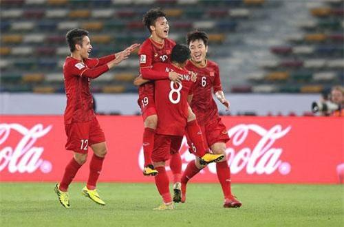 Việt Nam cần điều kiện gì để vào vòng 1/8 Asian Cup?