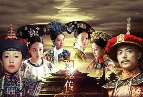 """Top 10 phim được """"lùng"""" nhiều nhất xứ Trung: Như Ý Truyện đứng đầu, Diên Hi Công Lược bất ngờ """"out"""" khỏi danh sách"""