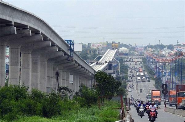 TP.HCM: Yêu cầu kiểm điểm trách nhiệm sai phạm tuyến metro số 1