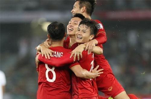 CĐV Thái Lan: Việt Nam chưa chắc vượt qua vòng bảng như Thái Lan đâu