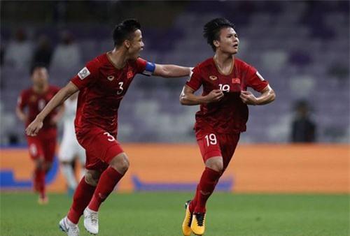 FOX Sports chỉ ra cầu thủ hay nhất trận Việt Nam 2-0 Yemen