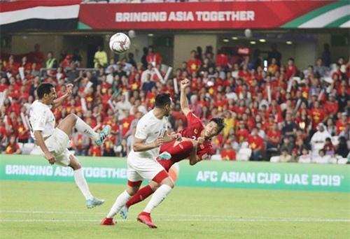 ĐT Việt Nam tăng hạng FIFA trở lại sau trận thắng Yemen