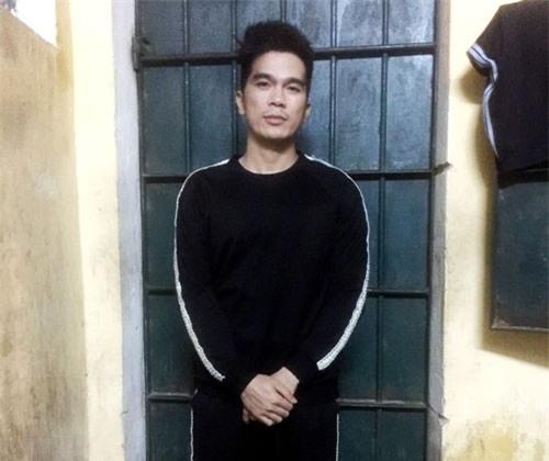 """Quảng Nam: Bắt giam đối tượng cho vay """"cắt cổ"""""""