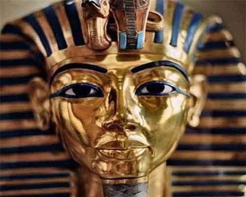 Lời giải chấn động về cha mẹ của Pharaoh Tutankhamun