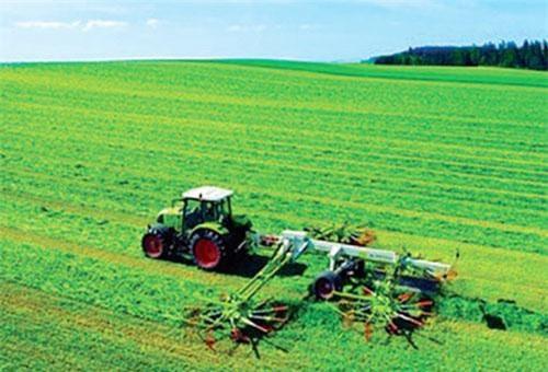 Trung Quốc tự động hóa nền nông nghiệp từ chiếc máy kéo
