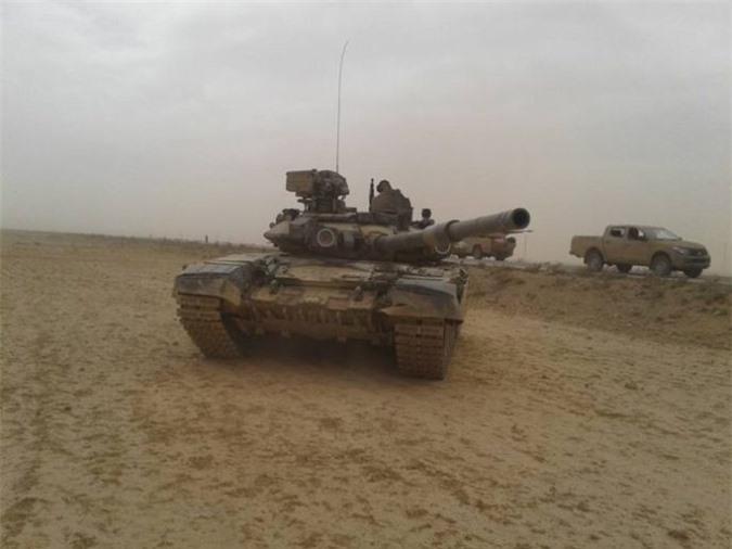 Vì sao quân đội Syria bất ngờ hủy chiến dịch quân sự ở miền Đông?