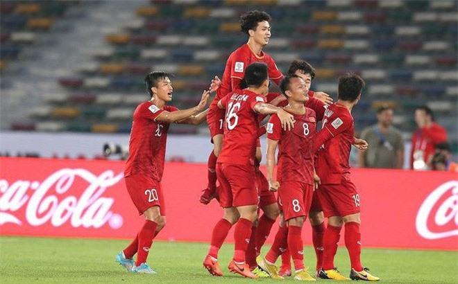 BLV Vũ Quang Huy: 'Jordan mạnh hơn nhiều so với vòng loại'