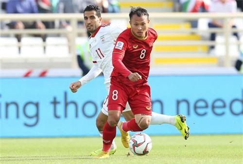 Cựu tuyển thủ Như Thành chỉ ra cái tên có thể giúp Việt Nam đánh bại Jordan