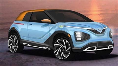 XE HOT (20/1): VinFast sắp ra mắt mẫu xe giá 300 triệu, 10 xe hơi hạng sang tốt nhất 2019