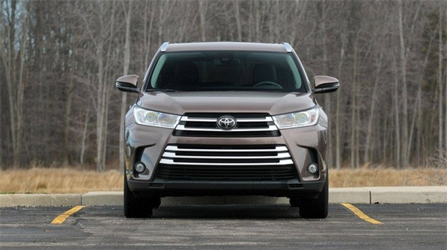 """Top 15 xe dùng 15 năm vẫn chưa bị """"vứt đi"""": Toàn xe Nhật mà hầu như toàn Toyota"""