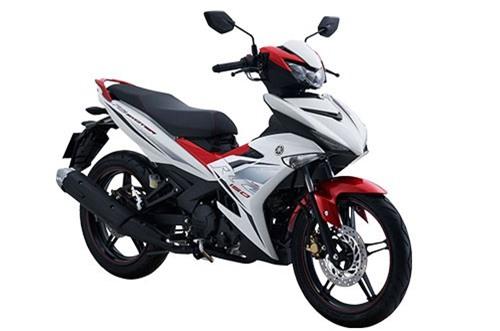 Ngắm Yamaha Exciter 150 RC 2019, giá 46,99 triệu