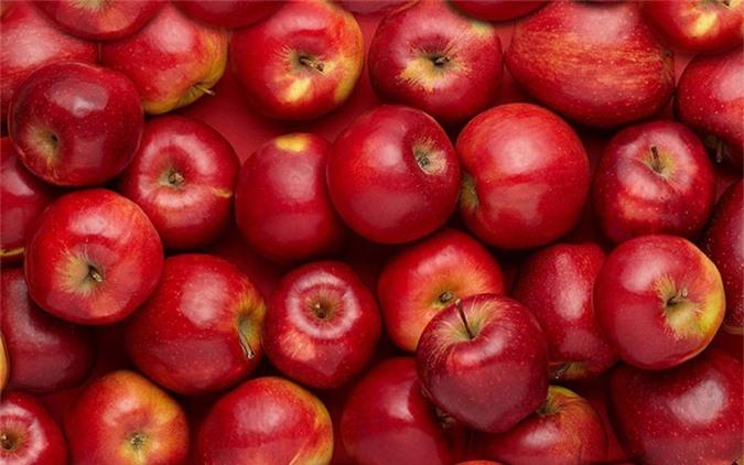 Mỗi ngày ăn một quả táo phòng bệnh phổi