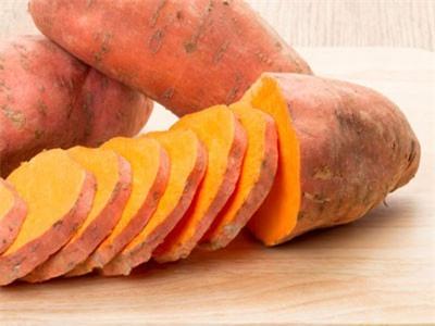 Những điều cần chú ý khi ăn khoai lang