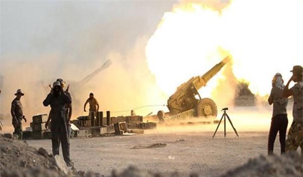 Hơn 30 tên khủng bố và thủ lĩnh IS bỏ mạng ở Syria